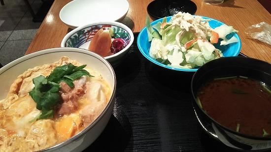 名古屋コーチン 親子丼