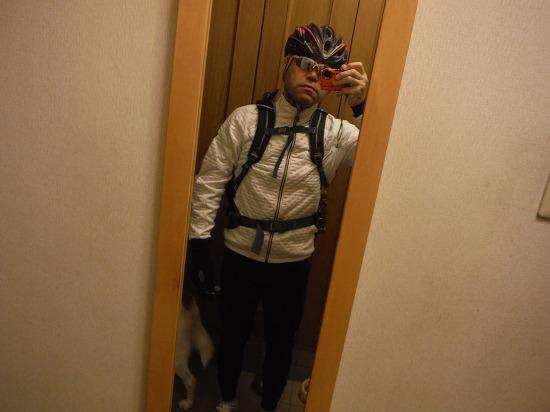 モード冬服