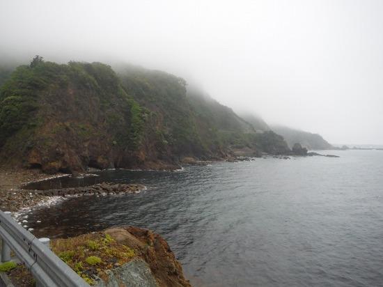 日本海沿岸