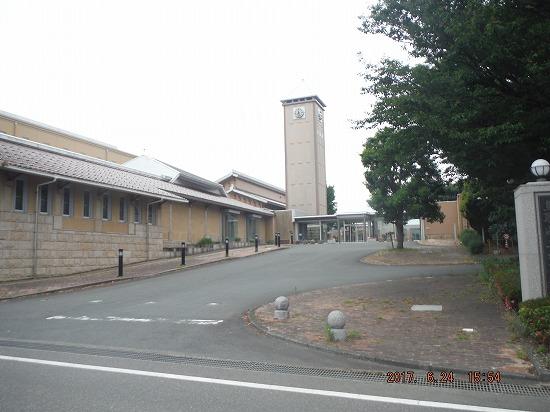 鳥取県立農業大学校