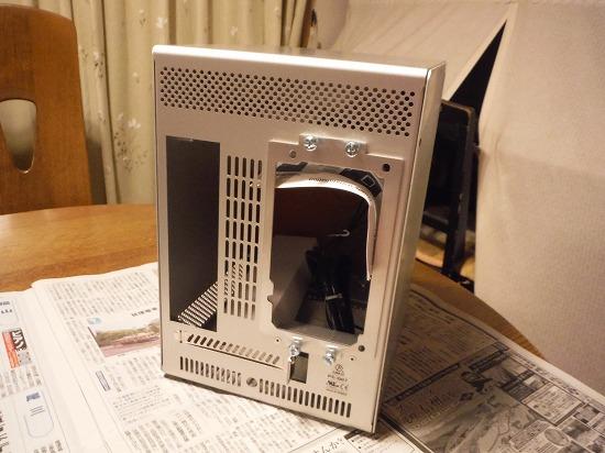 ITX用ケース