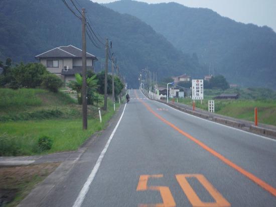 国道375