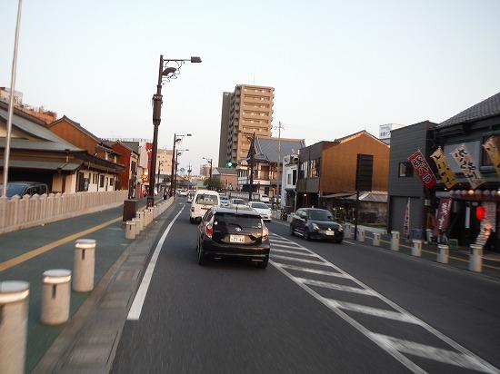 中津市街地