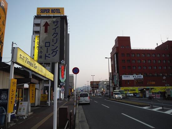 スーパーホテル大分・中津駅前