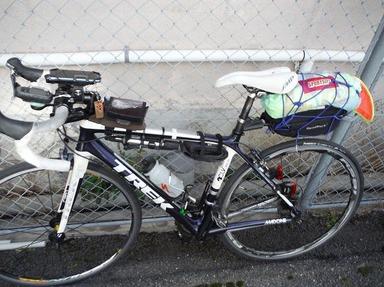 浜ちゃんバイク