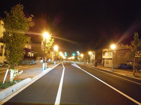 益田市街地