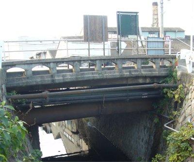 ヘリテージ・長の木の橋
