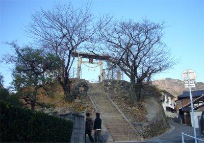 ヘリテージ・安楽寺