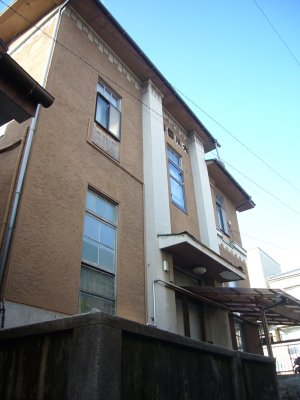 ヘリテージ・六川医院